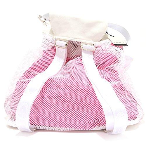 1396T zaino e tracolla donna interno intercambiabile GEOX bag woman [TAGLIA UNICA ]
