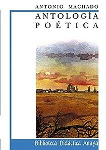 Antologia poetica par Machado