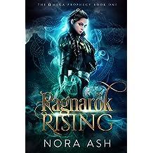 Ragnarök Rising (The Omega Prophecy Book 1) (English Edition)