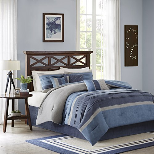 collins cal king comforter set