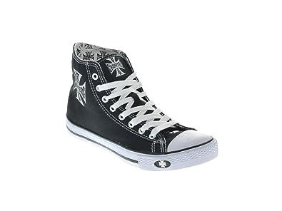 b7307486bb WEST COAST CHOPPERS Schuhe WCC Warriors: Amazon.de: Schuhe & Handtaschen