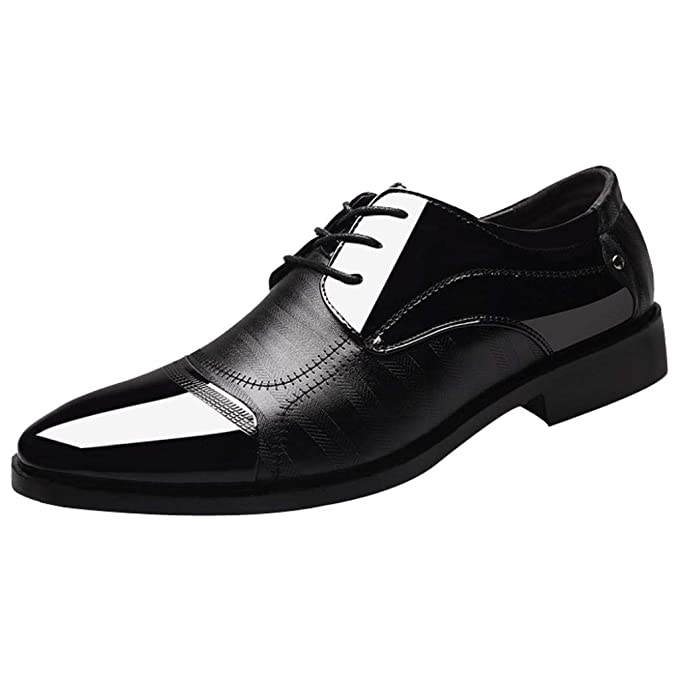 67afd979d75 Amazon.com  Leather Shoes