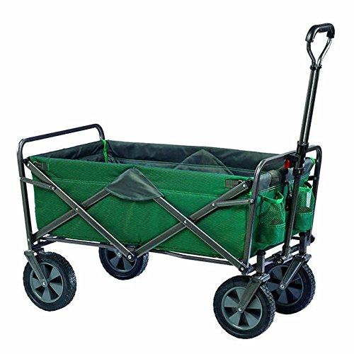 Tofasco Mac Sports Folding Wagon by Tofasco