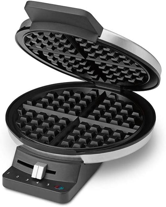Máquina de Waffle Cuisinart