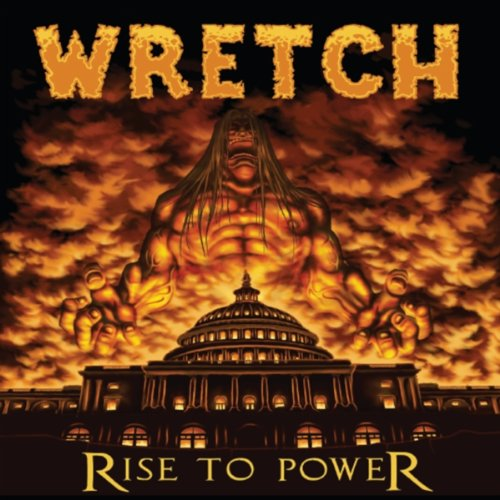 Rise To Power Monstrosity: Rise To Power By The Wretch On Amazon Music