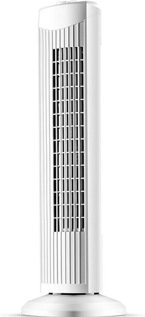 HAIMEI-WU JIAQI Floor-Standing Cooler FJZ Tower Fan Bladeless Fan Galvanic Fan Floor Fan House Silent Fan Air Circulation Fan Air Cooler Mini Electric Fan