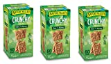 Natures Valley granola bars, Crunchy Oats N Honey, 60 Bars (3 Boxes)