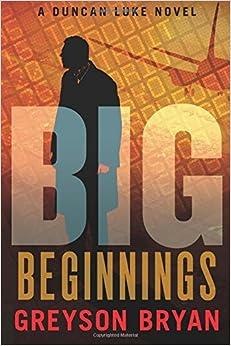 Book BIG: Beginnings: Volume 1