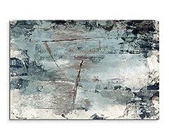 Paul Sinus Art 120x80cm Leinwandbild