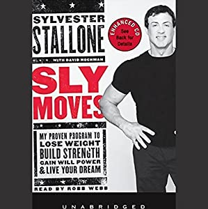 Sly Moves Audiobook