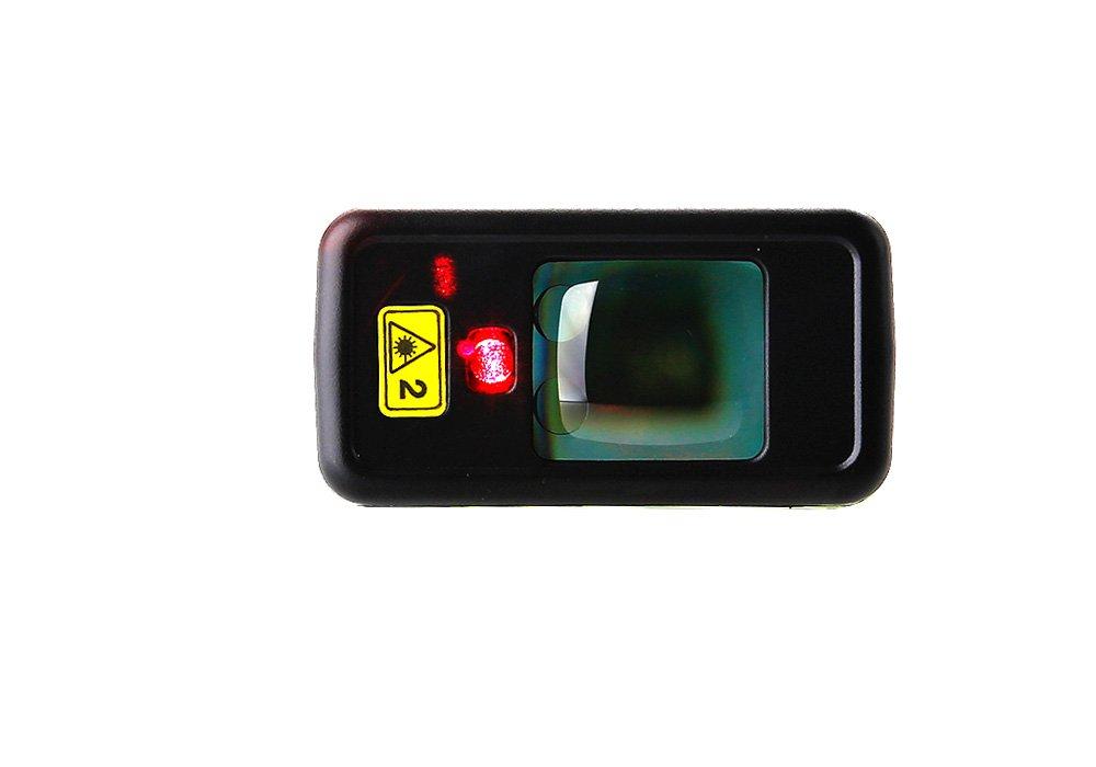 Gimbal®40m volumen fläch lcd laser distance meter distanzmessgerät