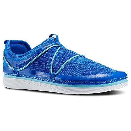 Reebok Womens CrossFit Nanossage BNG Vital Blue-Neon Blue...