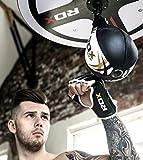 RDX Speed Ball Boxing Genuine Leather MMA Muay Thai