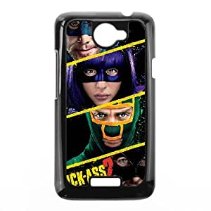 Kick Ass For HTC One X Csae protection phone Case FXU337861