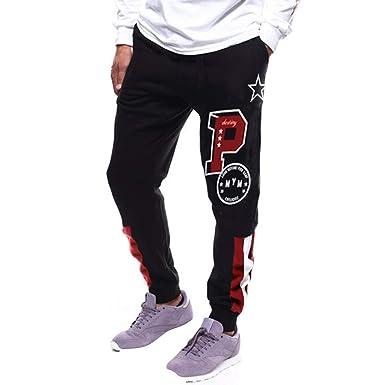 Sylar Pantalones De Hombre Chandal Classico, Moda Impresión ...