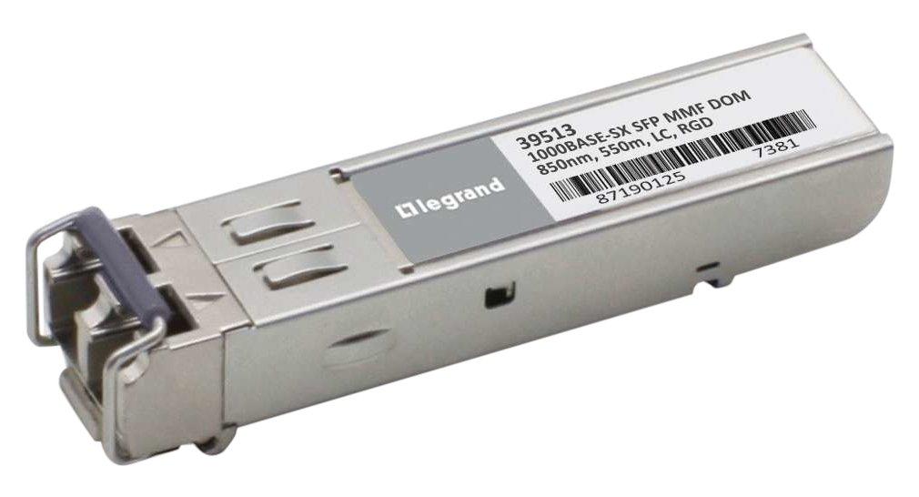 mini-GBIC 1000BASE-SX SFP CISCO GLC-SX-MM-RGD=