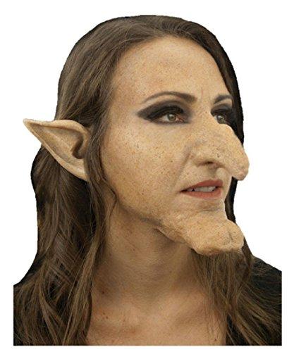 Cinema Secrets Witch Hazel Kit Nose Chin ()