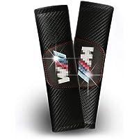 Funda para cinturón de seguridad personalizable de fibra