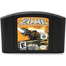 Battlezone 64: Rise of the Black Dogs - Nintendo 64