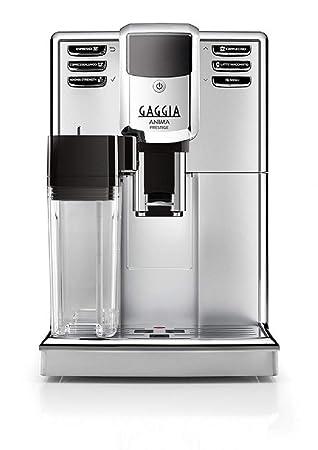 Gaggia Anima Prestige Completamente Automático del grano a la taza máquina de café