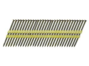 Anchor 312x131HZ 3-1/2-Inch by 0.131 20-22 Degree Plastic Strip Smooth Brite Framing Nails 700/Box