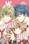 Me, Myself & Him, tome 3 par Kajiyama