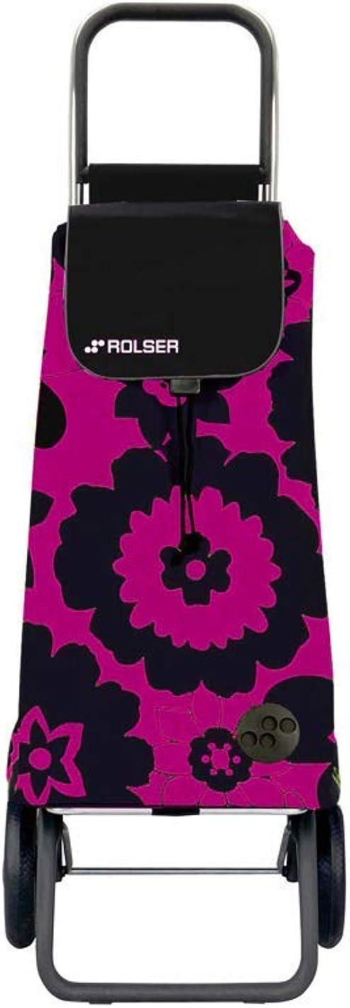 Rolser Pack Flora Carro de compra