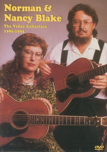 Norman & Nancy Blake The Video Collection 1980-1995 ()