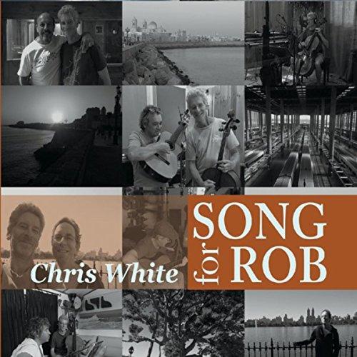Song for Rob (feat. Tito Alcedo, Jesus Lavilla & Javier Mera)