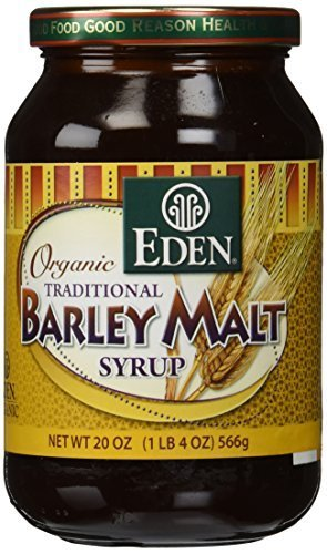 rice extract syrup - 1