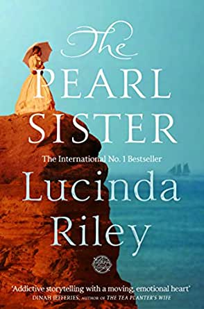 The Pearl Sister (The Seven Sisters) (English Edition