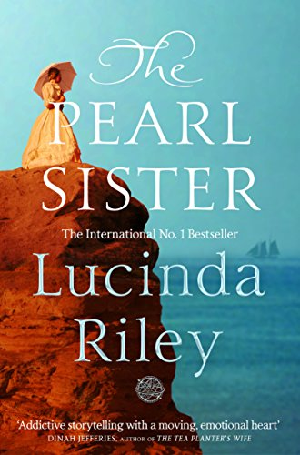 Book Four The Pearl Sister