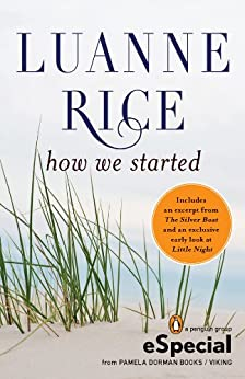 How We Started by [Rice, Luanne]