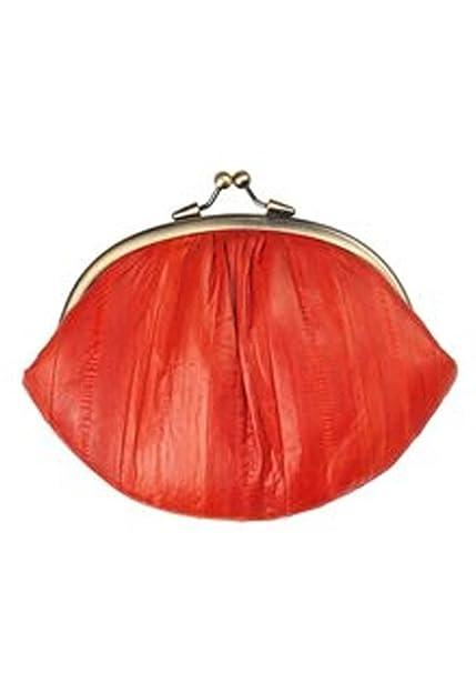 Becksondergaard - Cartera para mujer rojo Coral Red Talla ...