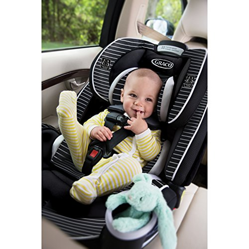 Image of the Graco 4Ever 4-in-1 Convertible Car Seat, Studio