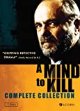 A Mind to Kill - Complete Collection