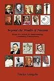 Beyond the Wealth of Nations, Emeka Aniagolu, 0975520830