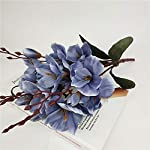 45cm-Silk-Artificial-Magnolia-Flower-Wedding-Decoration-for-Home-Party-Hotel-Table-Accessories-Gladiolus-PlantWhite