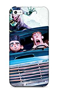 DdfHOmY10862cvfwF Tpu Case Skin Protector For Iphone 5c Paranorman Comedy Horror Movie With Nice Appearance