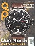 QP Magazine # 53 (2012,Zenith`s Pilot Type 20)