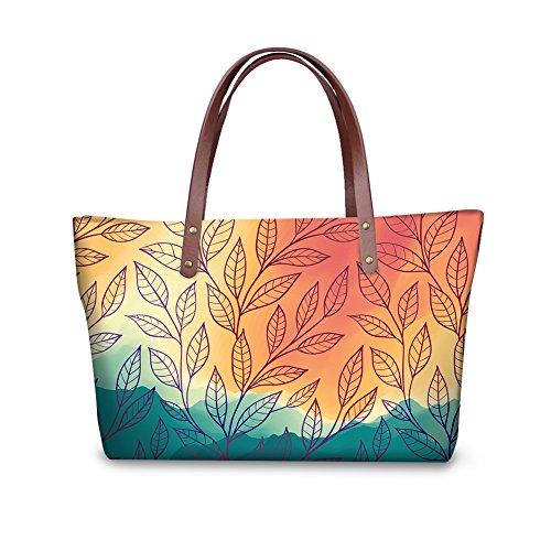 FancyPrint Satchel Handle Dfgcc4267al Top Women Handbags Tote Vintage Bages rAfprq
