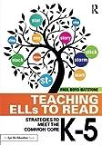 Teaching ELLs to Read 1st Edition