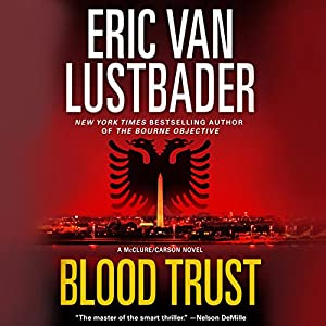 Blood Trust Audiobook