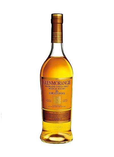 Glenmorangie 10 Year Scotch, 1 ltr