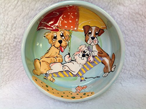 Pet Bowl, 8