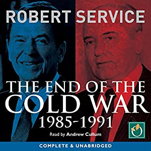 The End of the Cold War Audiobook