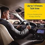 Jabra 100-46000000-02 Freeway Bluetooth In-Car