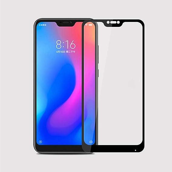 Amazon com: GOGODOG Xiaomi MI A2 Lite Screen Protector Glass