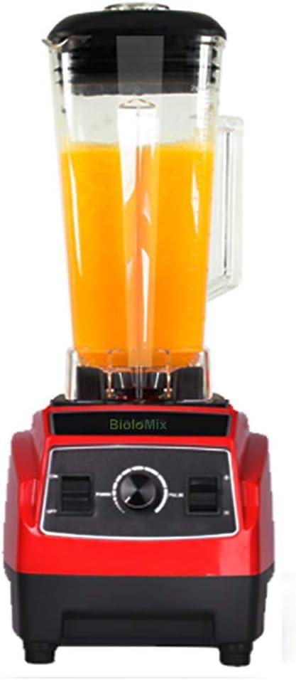 L.HPT Blender-polyfunctional Smoothie Maker, Juicer & Grinder-2Blending Jug, Food Smoothie Blenders Homtiky