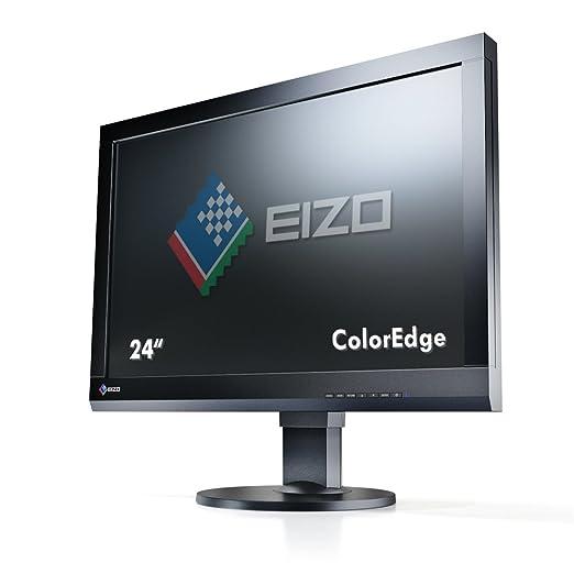 "19 opinioni per Eizo CS240-BK LCD Monitor 24 """